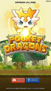 Pocket Dragons Game Guide Cheats Tips