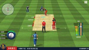 IPL Cricket Game RCB Epic Cricket