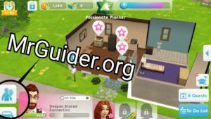 The Sims Mobile Guide Relationship Career Hobby