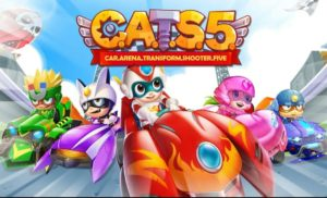 Best Cat Games For Android For Kids
