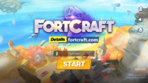 fortcraft game