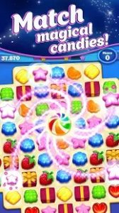Games Like Candy Crush