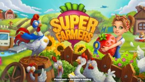 Superfarmers game