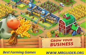 Best Farming Games For Android