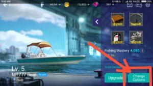 Fishing Strike Cheats