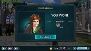 Harry Potter Hogwarts Mystery Cheats