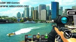 small size shooting games for pc download