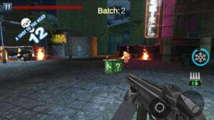 Zombie Sniper Evil Hunter