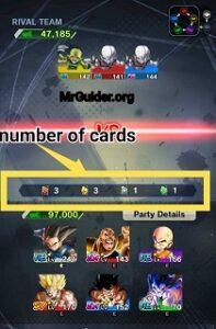 Dragon Ball Legends Special Skill Guide