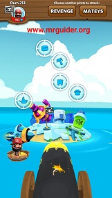 Pirate Kings Game Guide, Tips, Cheats, Island And Much More
