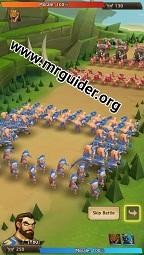 Primal Wars Dino Age