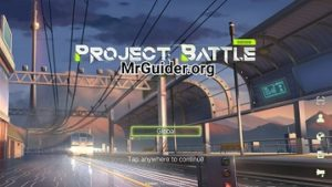 Project Battle