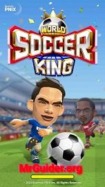 World Soccer King