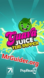 Guava Juice Tub Tapper