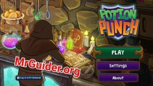 Potion Punch Guide, Tips, Cheats & Strategy To Master The Game