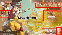 Food Fantasy Guide Tips Cheats Strategy To Build A 5 Star