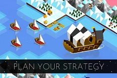 Best Strategy Games For Android & iOS