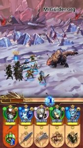 Brave Frontier The Last Summoner Game