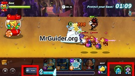 Cookie Wars Guide, Tips, Tricks, Cheats & Strategy - MrGuider