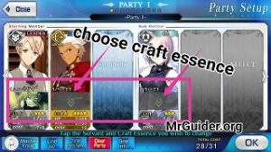 Fate Grand Order Guide, Tips, Cheats & Strategy - MrGuider