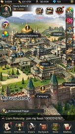 Game Of Sultans Guide, Tips, Cheats & Strategy - MrGuider