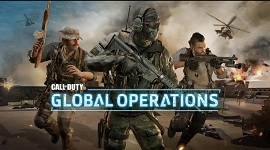 Call Of Duty: Global Operations By Elex