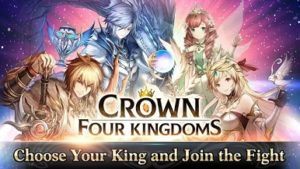 Crown Four Kingdoms