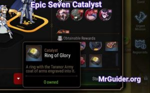Epic Seven Catalyst