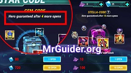 Eternity Legends Guide, Tips, Cheats & Strategies - MrGuider