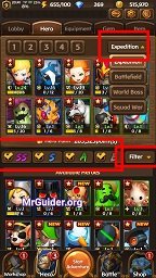Hello Hero Epic Battle Guide, Tips, Cheats & Strategy - MrGuider