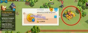Rise Of Civilizations Alliance