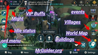 Mobile Royale Guide, Tips, Cheats & Strategy - MrGuider