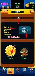 Crypto Trillionaire