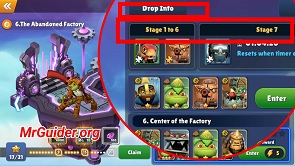 Skylanders Ring Of Heroes Tier List Best Skylanders And