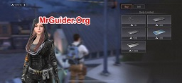 LifeAfter Intermediate Guide