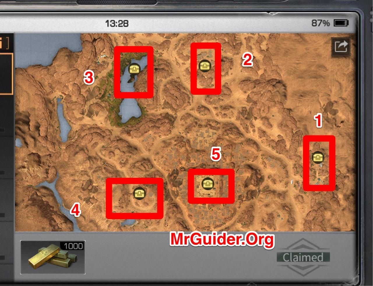 LifeAfter: Sandcastle Exploration Chest, Photo Quests - MrGuider