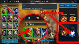 Raid: Shadow Legends Guide & Tips For Rookies - MrGuider