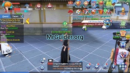 Bleach Mobile 3D Guide, Tips, Cheats & Strategies - MrGuider