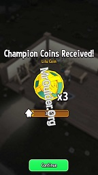 Shop Titans Champion Coins