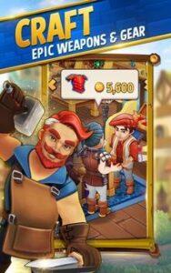 Shop Titans Game