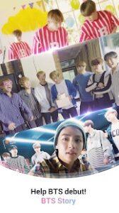 BTS World Add Friends