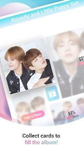 BTS World Craft Cards