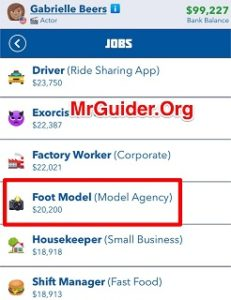 BitLife - Life Simulator Model