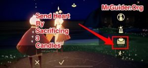 How to get hearts in Sky: Children of the Light