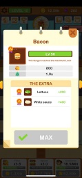 Burger Chef Idle Game