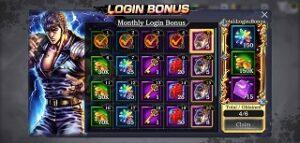 Fist of the North Star Legends ReVIVE Vault Keys