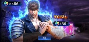 Fist of the North Star Legends Revive Gems