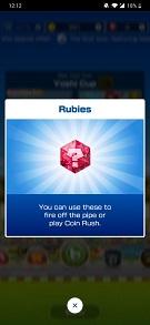 Mario Kart Tour Free Rubies