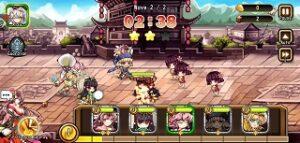 Shikigami: Myth