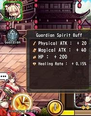 Guardian Spirit Shikigami Myth